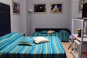 Angolo Romano Bed&Breakfast в Риме