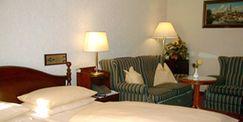 BEST WESTERN Hotel Elefant в Зальцбурге