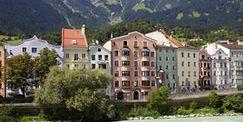 BEST WESTERN Hotel Mondschein в Инсбруке