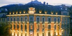 BEST WESTERN Hotel Neue Post в Инсбруке