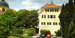 BEST WESTERN Hotel Pfeifer Kirchenwirt в Граце