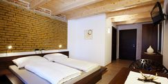 Brucknergut hotel в Линце