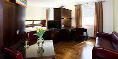 Das Reinisch Vienna Airport Apartments