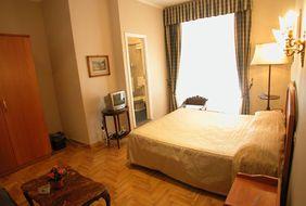 Il Capitello Bed&Breakfast в Риме