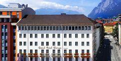 Innsbruck Grand Hotel Europa