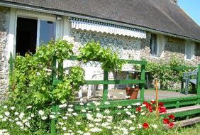 Le Mesnil de Creances Bed & Breakfast