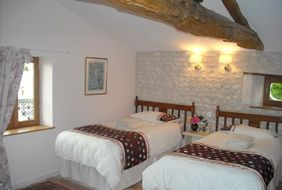 Maison Maurice Bed & Breakfast