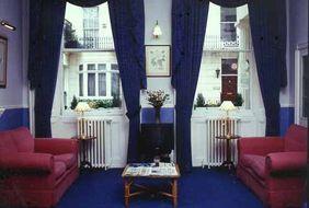 Parkwood Hotel в Лондоне