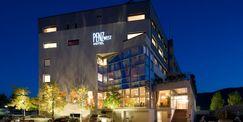 Hotel Penz, Innsbruck