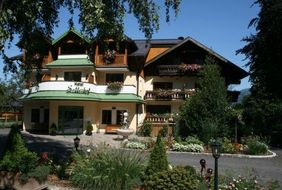 Sallerhof Bed & Breakfast в Австрии