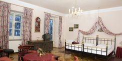 Schlosshotel St. Georgen в Клагенфурте