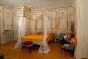 Suites Piazza del Popolo Bed&Breakfast в Риме