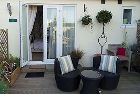 Boathouse Bosham Bed & Breakfast в Великобритании