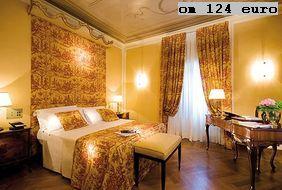 Best Western Hotel Canada, отель в красивом историческом здании в центре Рима.
