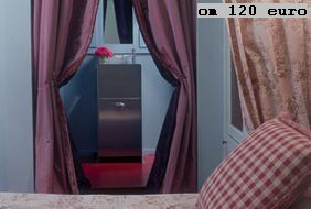 Сasa Рoward Guest house в Риме