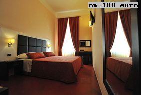 Cenci BandB - уютные апартаменты в Риме