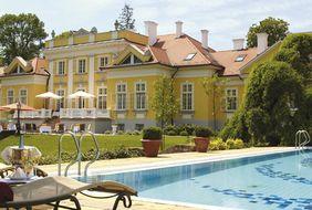 Hotel Hertelendy Kastely