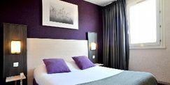 Hotel Balladins Montpellier Superior