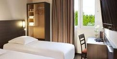 Hotel Escale Oceania Nantes