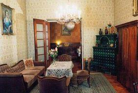 Гостевой дом Kalmar Panzio