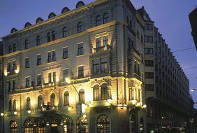 Radisson Blu Beke Hotel