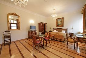 St. George Residence All Suite Hotel Deluxe 5*