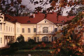 Hotel Szidonia Manor House