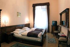 Tisza Hotel в Венгрии