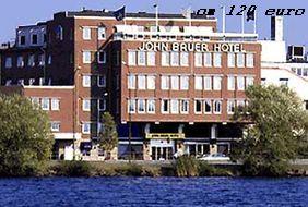 BEST WESTERN John Bauer Hotel 4* в ЙЁНЧЁПИНГе