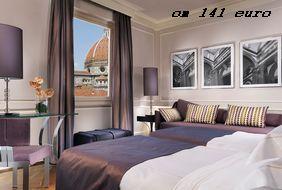 Brunelleschi Hotel во Флоренции