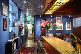 Collector's Lord Nelson Hotel 3* в СТОКГОЛЬМе