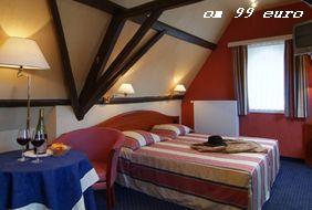 Hotel Anselmus отличный отель в Brugge