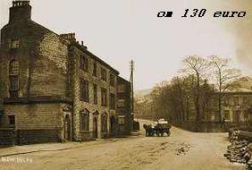 Old Bell Inn в Садлворте