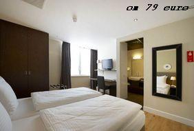 Хороший отель в Эйндховене