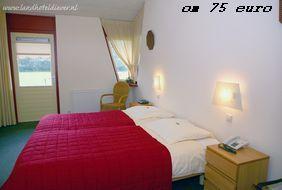 Отель в Гронингене