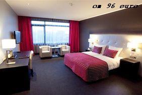 Отель в Альмере