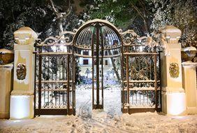 Grand Hotel в Римини - любимый отель Федерико Феллини