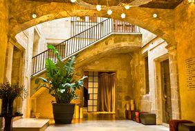 Hotel Neri в Барселоне