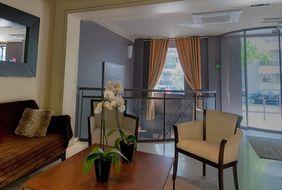 Hotel Maxim Quartier Latin в Латинском Квартале Парижа