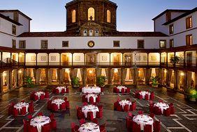 Melia Hotel La Reconquista - Oviedo