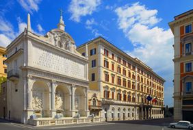 The St. Regis - Rome