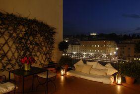 Hotel Degli Orafi - Florence