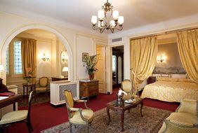 Hotel Regina в Париже
