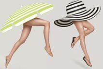 Филипп Старк создавал всё! Включая летнюю обувь для компании Ipanema.
