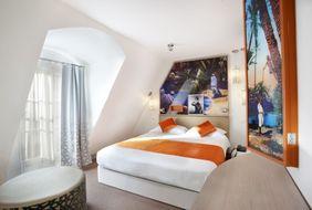 Mayet Paris Hotel
