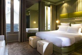 Valdon Hotel Paris